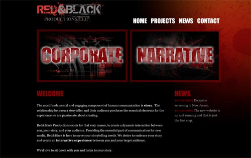 Red&Black Productions LLC